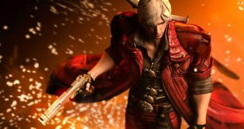 Devil May Cry 5 officialisé à l'E3 2018 ?