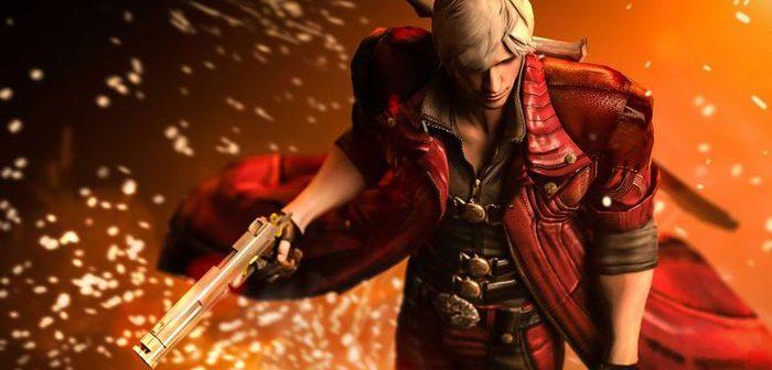 Devil May Cry 5 officialisé à l'E3 2018 ?