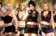 Dead or Alive 5 : clap de fin pour la Team Ninja