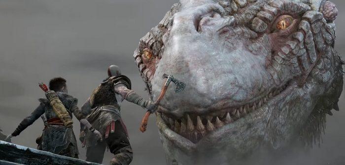 God of War : une durée de vie étendue ?
