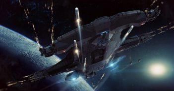 Star Citizen cette semaine : la technologie Gravlev pour les speeders, les bugs du PTU 3.0