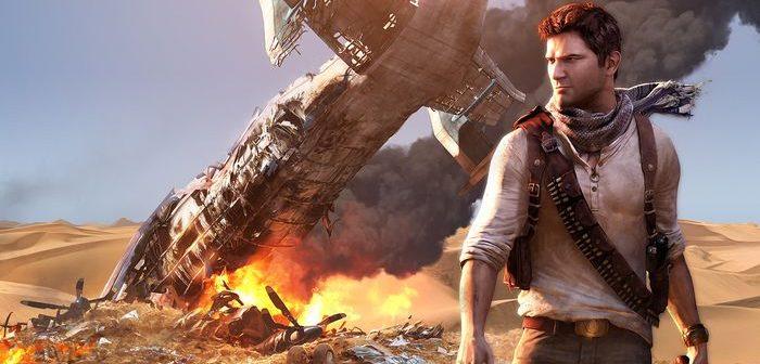 Près de 42 millions de copies pour la saga Uncharted !