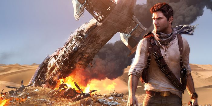 Près de 42 millions de copies pour la saga Uncharted !