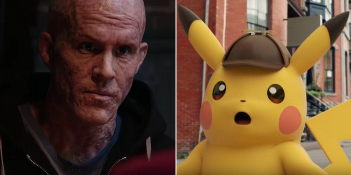 Ryan Reynolds va incarner Pikachu dans le film Pokemon