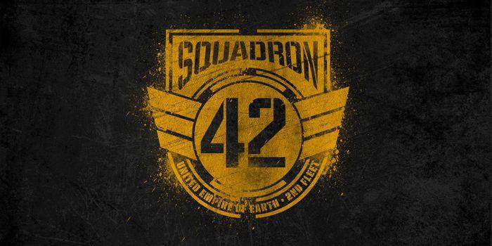 Star Citizen : Premier trailer pour Squadron 42 avec Mark Hamill !