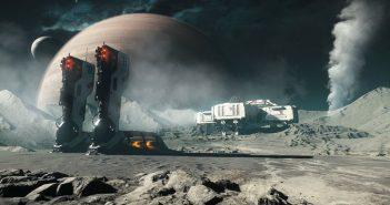 Star Citizen : ce qu'il faut savoir sur l'Alpha 3.0