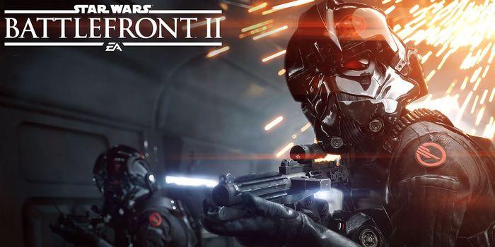 Star Wars Battlefront 2 : EA augmente les crédits récupérés !