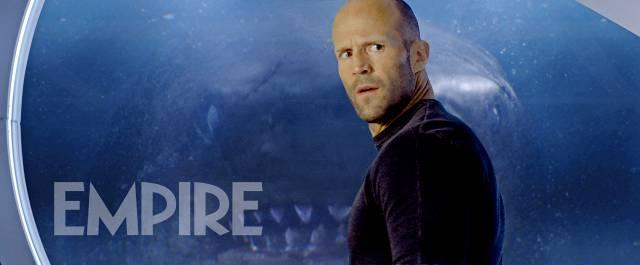 Meg : Jason Statham vs requin géant... et soudain le monde est beau