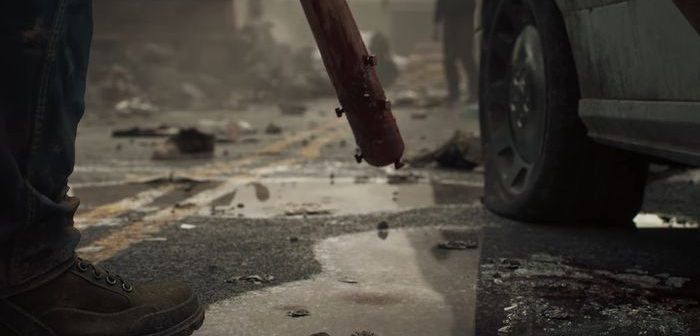 OVERKILL'S The Walking Dead dévoile son premier trailer !