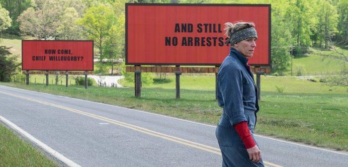 Critique 3 Billboards : les panneaux de la vengeance et bien plus encore