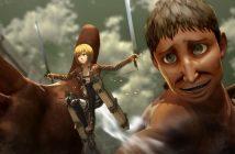 5 des meilleures adaptations de mangas en jeux vidéo (partie 2)_Attack on titans_09