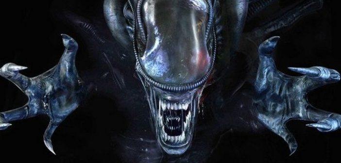 Alien la franchise va accoucher d'un nouveau jeu !