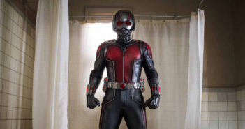 Ant-Man and the Wasp enfilent leur costume sur une nouvelle image !