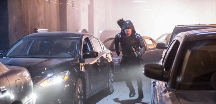 Arrow saison 6 : les 5 moments forts de l'épisode 11