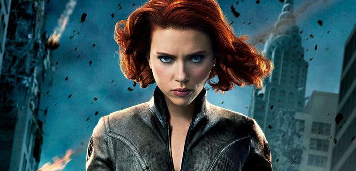 Black Widow : le film incertain se trouve une scénariste !