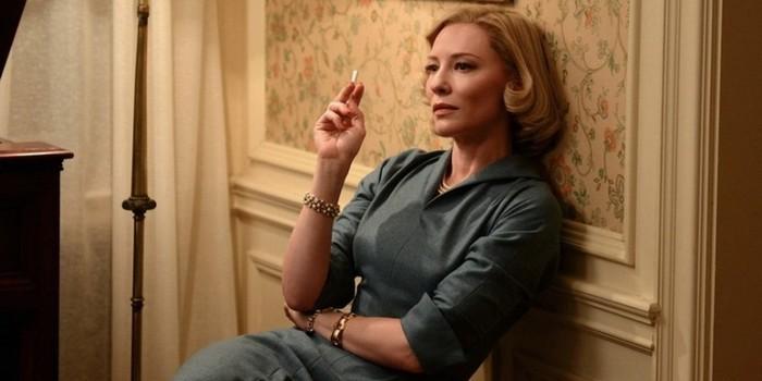 Cate Blanchett présidera le jury de la 71e édition du Festival de Cannes !