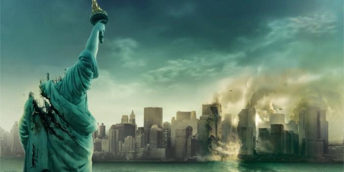 Cloverfield 3 sur Netflix en avril 2018 ?