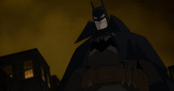 Critique Batman : Gotham by Gaslight : le Dark Knight au sommet !