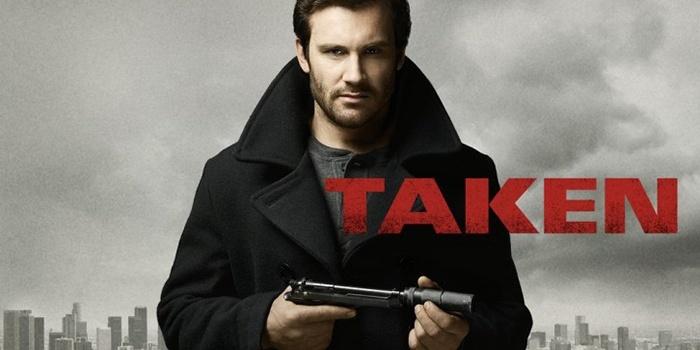 Critique Taken saison 2 épisode 1 : that's Jason Bourne !