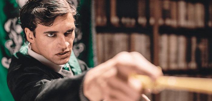 [Critique] Voldemort : Origins of the Heir – la quête des Horcruxes