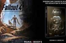 [Critique livre] Fallout 4 Imaginer l'Apocalypse, l'artbook à conserver à Red Rocket !