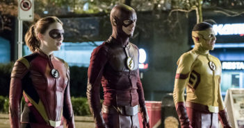 DC's Legends of Tomorrow a trouvé sa nouvelle recrue chez The Flash