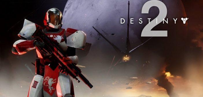 Destiny 2 maintenance et mise à jour en approche !