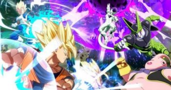 Test Dragon Ball FighterZ : le jeu de baston de la décennie !