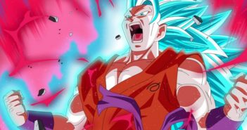 Dragon Ball FighterZ on savoure la comparaison jeu anime !