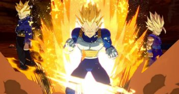 Dragon Ball FighterZ : plutôt PS4, PS4 Pro, XO ou One X ?