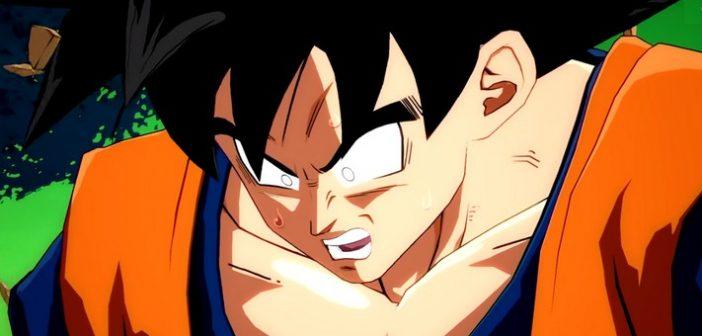 Dragon Ball FighterZ quels sont les perso jouables de la bêta ouverte