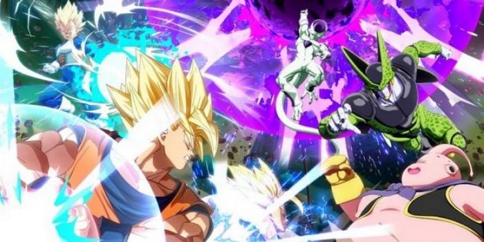 Test Dragon Ball FighterZ : le jeu de baston de la décennie !