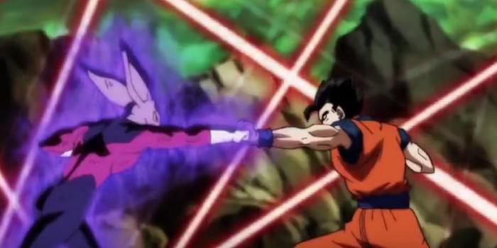 Dragon Ball Super : une élimination difficile à accepter ? (Spoilers)