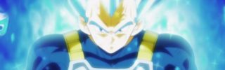 Dragon Ball Super épisode 123 : Vegeta en strass et paillettes (spoilers)