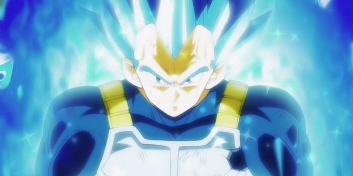Dragon Ball Super épisode 123 : Vegeta en strass et paillettes (spoilers)