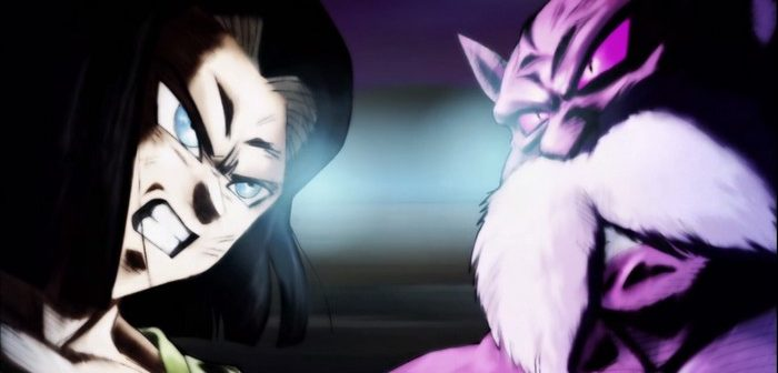 Dragon Ball Super : ce qu'on retient de l'épisode 125 !