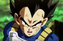 Dragon Ball Super épisode 123 : un nouveau power-up pour Vegeta ?