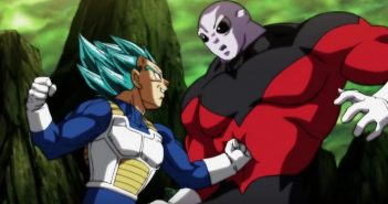 Dragon Ball Super : Vegeta s'éveillerait-il à l'Ultra Instinct ? (Spoilers)