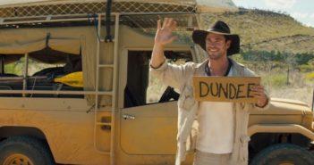 Dundee : ouf, c'était vraiment une blague !
