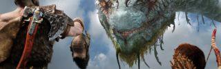 God of War, papa Kratos se dévoile en vidéo