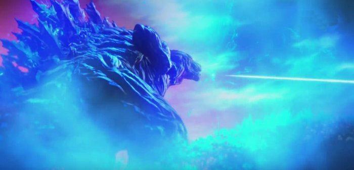Critique Godzilla partie 1 épisode 1 : l'arnaque géante de Netflix ?