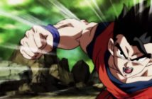 Dragon Ball Super épisode 124 : Gohan et Freezer, round 2 !