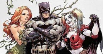 Ça ne sent pas bon pour le projet Gotham City Sirens