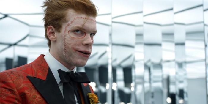 Gotham : le Joker n'est pas toujours celui que l'on croit