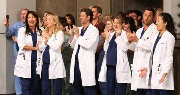 Grey's Anatomy : le spin-off sans titre, mais avec une date de sortie !