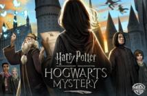 Harry Potter Hogwarts Mystery la bande annonce qui coiffe au poteau Wizard Unite !