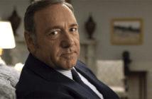 Kevin Spacey a coûté 39 millions de dollars à Netflix