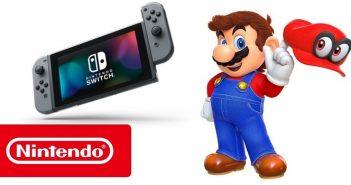 La Switch vient d'exploser la concurrence aux États-Unis