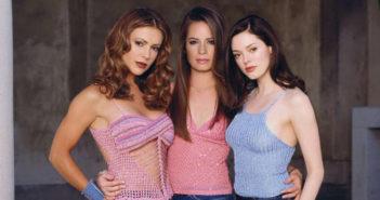 La mauvaise idée du jour : le reboot de Charmed est confirmé !