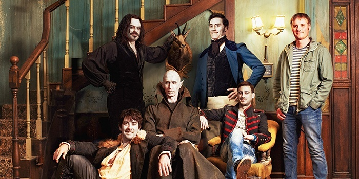 L'excellent What we do in the shadows va avoir sa série !